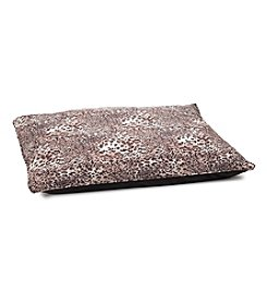 John Bartlett Pet Bed Leopard Pet Bed
