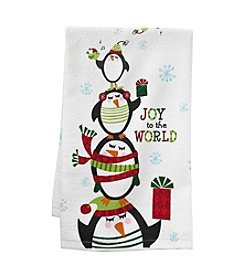 Ritz™ Joy to the World Kitchen Towel