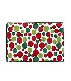 Ritz™ Polka Dot Drying Mat