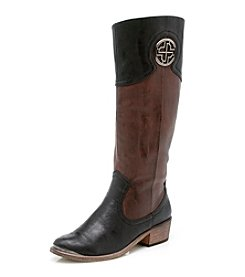 "Bare Traps® ""Paramount"" Tall Western Boots *"