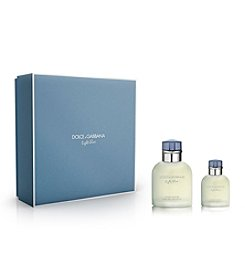 Dolce & Gabbana® Light Blue Pour Homme Gift Set (A $137 Value)