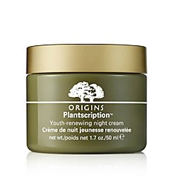 Origins® Plantscription™ Youth-Renewing Night Cream