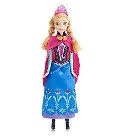 Mattel® Disney® Frozen Sparkle Anna Doll