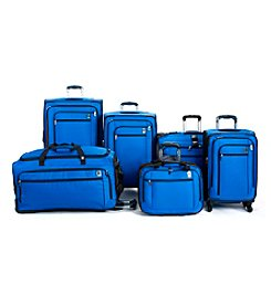 Delsey Helium Sky Luggage Collection