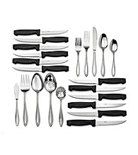 Pfaltzgraff® Constantine 77-pc. Flatware Set