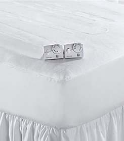 LivingQuarters Heated Mattress Pad