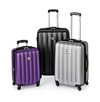 Leisure Eclipse Hardside Luggage Collection