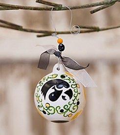 Glory Haus Iowa Ornament