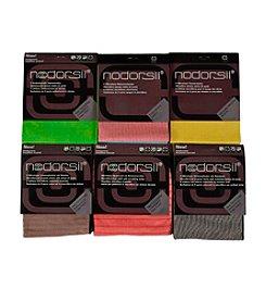 Nodorsil Microfiber Cloths