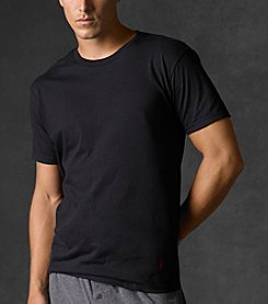 Polo Ralph Lauren® Men's 3-Pack Classic Cotton Crewneck Tee