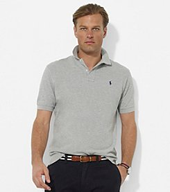 Polo Ralph Lauren® Men's Classic-Fit Short Sleeve Mesh Polo