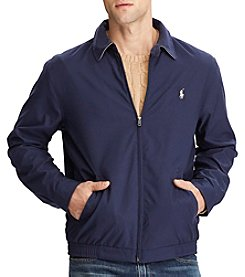 Polo Ralph Lauren® Men's Bi-Swing Microfiber Windbreaker Jacket