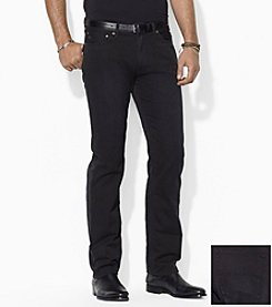 Polo Ralph Lauren® Men's Straight-Fit Five-Pocket Chino Pant