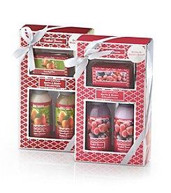 Enchante Fruit Box Set With Bonus Soap