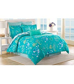 Beachcomber 8-pc. Comforter Set by Soho New York Home®