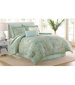 Sea Glass 8-pc. Comforter Set by Soho New York Home®