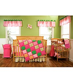 Sherbet Baby Bedding Collection by Trend Lab