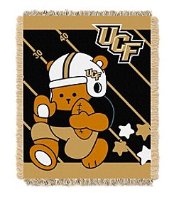 NCAA® University of Central Florida Baby Jacquard Fullback Throw