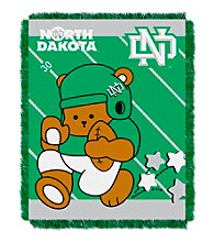 University of North Dakota Baby Jacquard Fullback Throw