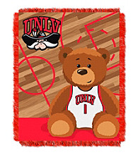 UNLV Baby Jacquard Fullback Throw
