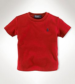 Ralph Lauren® Baby Boys' Classic Cotton Tee
