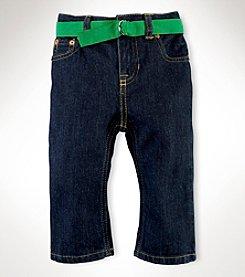 Ralph Lauren® Baby Boys' Vestry Slim-Fit Jeans