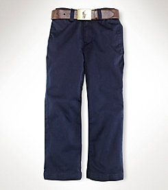 Ralph Lauren Boys' 8-20 Suffield Pants