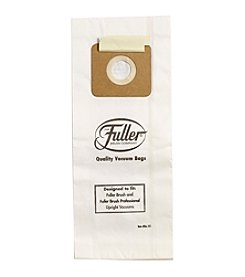 Fuller Brush Upright Vacuum Paper Bags