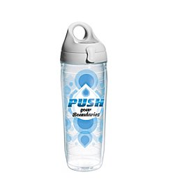Tervis® Push Your Boundaries 24-oz. Insulated Water Bottle