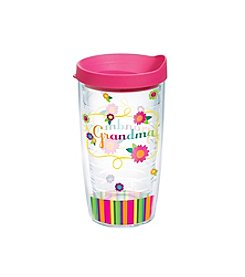 Tervis® Grandma Flowers 16-oz. Insulated Cooler