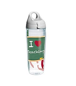 Tervis® I Heart Teaching 24-oz. Insulated Water Bottle