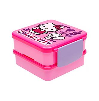 Zak Designs® Hello Kitty Bento Box