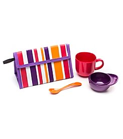 Zak Designs® 4-pc. Sweet Snack Set