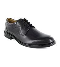 "Florsheim® Men's ""Portfolio"" Plain Toe Oxford"