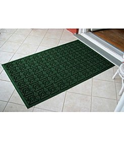 Bungalow Flooring WaterGuard Star Quilt Mat