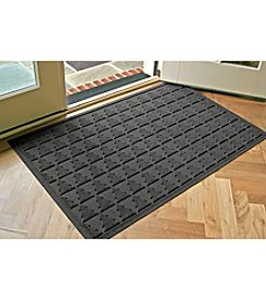 Bungalow Flooring WaterGuard Pine Tree Mat