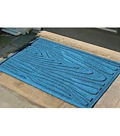 Bungalow Flooring WaterGuard Wood Grain 2'x3' Mat