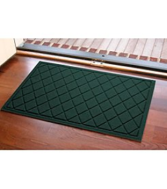 Bungalow Flooring WaterGuard Argyle Mat
