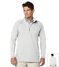 Callaway® Men's Long Sleeve Quarter-Zip Mock Pullover
