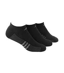 adidas® Men's 3-Pack Climacool Superlite No Show Socks