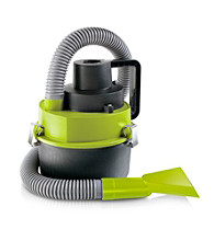Black Series 12-Volt Multifunction Wet & Dry Auto Vacuum
