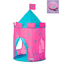 Discovery Kids® Pop Up Girls Castle Tent