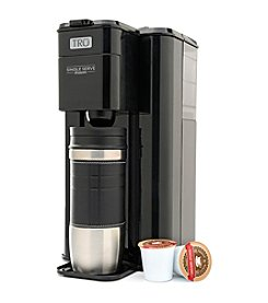 TRU Single Serve Coffee Brewer