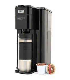 TRU Single Serve Coffee Brewer