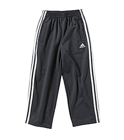 adidas® Boys' 2T-7X Core Tricot Pants