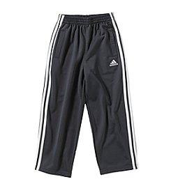 adidas® Boys' 2T-7X Core Tricot Pants