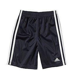 adidas® Boys' 2T-7X Mesh Shorts