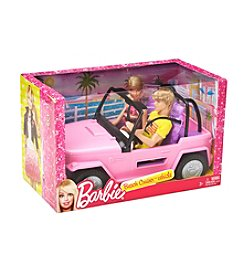 Mattel® Barbie™ Beach Cruiser Playset