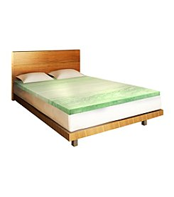 BIOS™ Sleep System Full Body Relief Mattress Topper