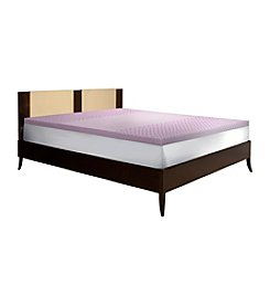 BIOS™ Sleep System Back Support Mattress Topper